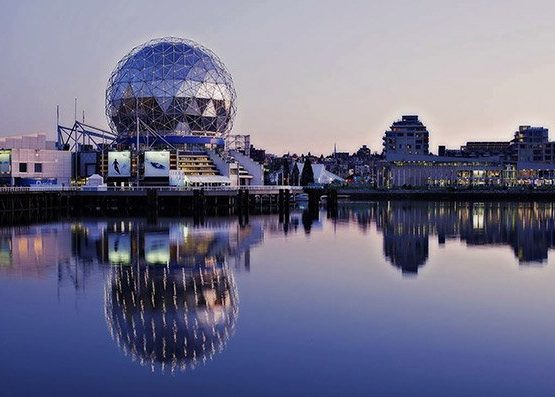 Science World | Canada | North America