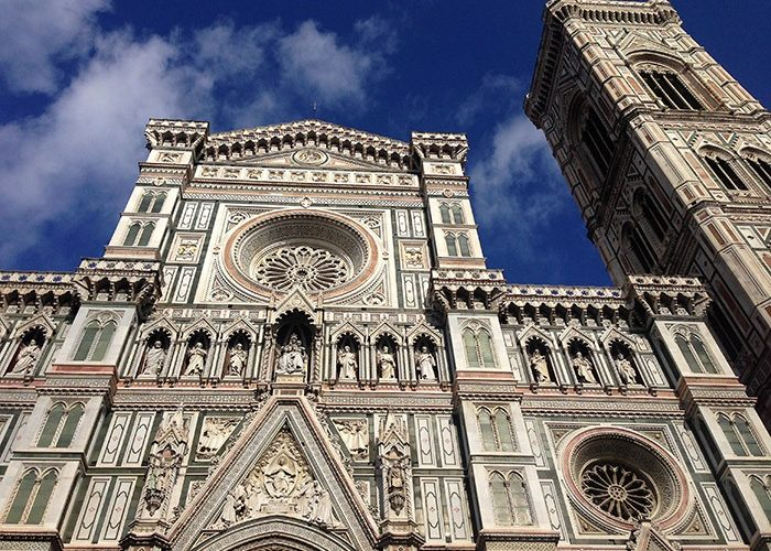 Cathedral | Florence | Italy | Europe