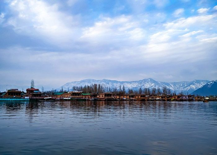Dal Lake | Jammu and Kashmir | India