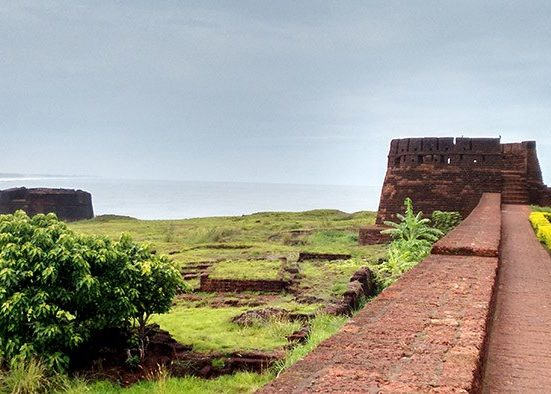 Bekal Fort | Kerala | India | Asia