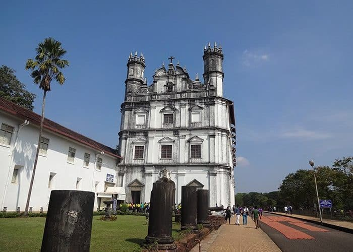 Church | Goa | India