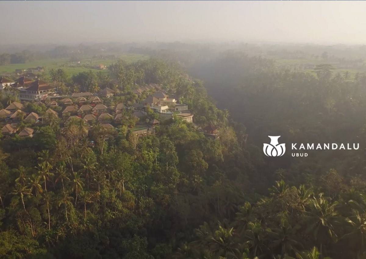 Kamandalu Ubud Resort