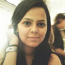 Shivani Jaiswal