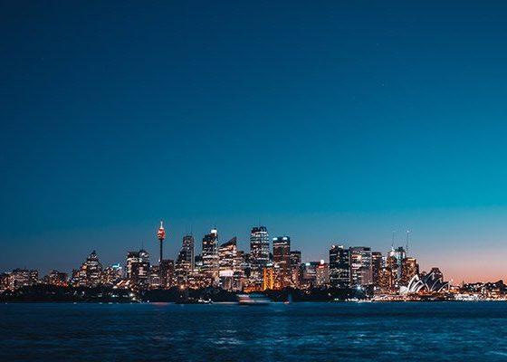 Australia | Oceania