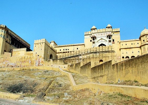 Amber Fort | India | Asia