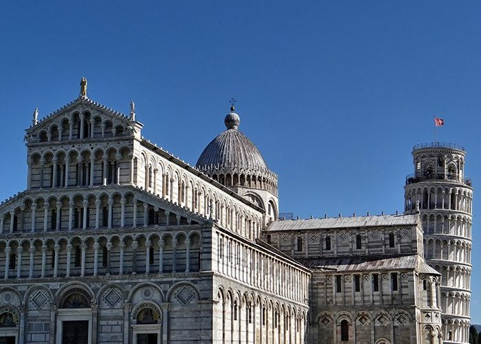 Pisa | Leaning Tower | Italy | Europe