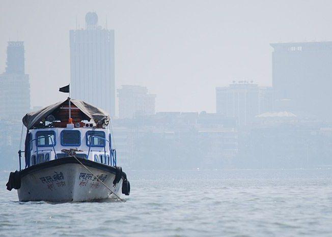 Boat | Mumbai | Maharashtra