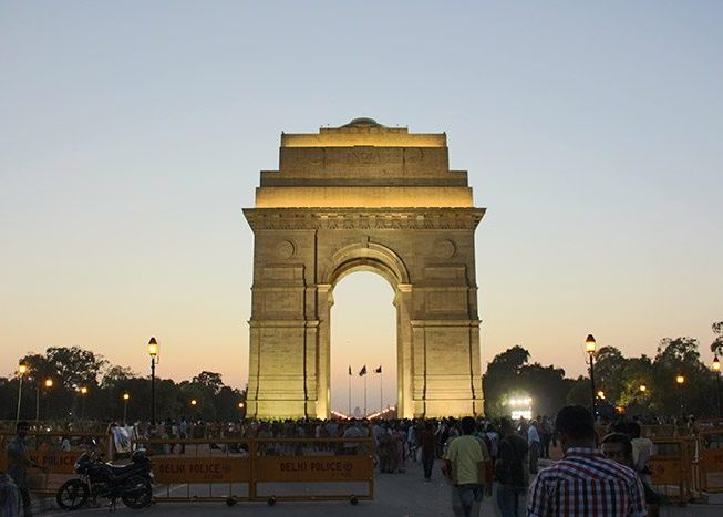 India Gate | Delhi | India