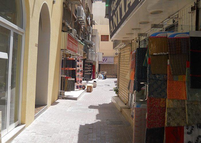 Suk Market | Dubai | United Arab Emirates