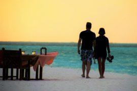 Cheap honeymoon destinations of the USA